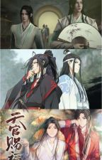 BL ANIME/DONGHUA UPDATES (mostly MXTX) by Russiemey