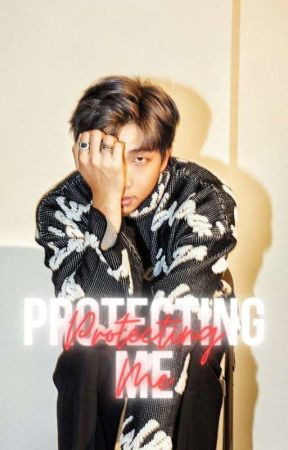 『C』Protecting Me + NamJin by -pengsoo
