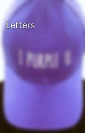 Letters by btsarmy12V