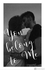 You belong to ME by blacknbee