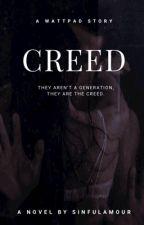 Creed by mafiamanaddict