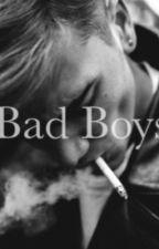 La famille des Bad boys by deboramatheo