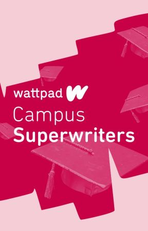 Wattpad Campus Superwriters 2020 by AmbassadorsIN