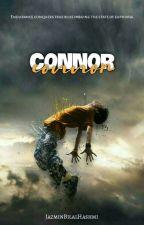 CONNOR  by JazminBilalHashmi