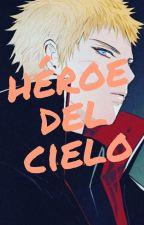 héroe del cielo by gorse12