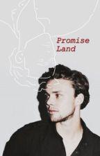 »Promise Land« Buch I    Lashton by InvisibleMalina