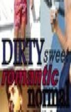 One direction: Dirty/sweet/romantic/normal imagines!! by JenniferJCalderon