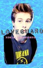 LoveGuard (Luke Hemmings) by xoniallsnandosxo