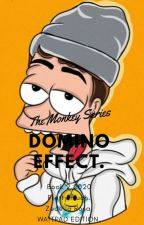 DOMINO EFFECT.//Nicholas Carter Mara. Book 2 by zd_ey_