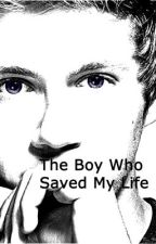 The Boy Who Saved My Life by Books2Luv