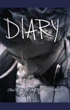 Diary by Awkwardpengylukey