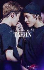 𝒑𝒊𝒍𝒍𝒐𝒘 𝒕𝒂𝒍𝒌 || taejin by jinmyfeels