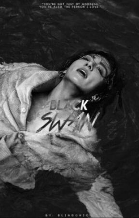 Black Swan    BTS X READER by blingchick
