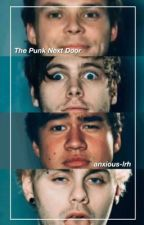 The Punk Next Door {5sos} | completed  by anxious-lrh