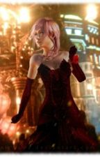 Final Fantasy XIII oneshots by AgamiOmelette