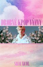 Drobné K-pop výzvy by shim_nicol