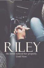 Riley by Oceanside