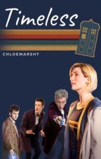 Timeless (13th Doctor x Reader) by ChloeMarsh7