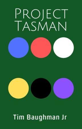 Project Tasman by tbaughmanjr