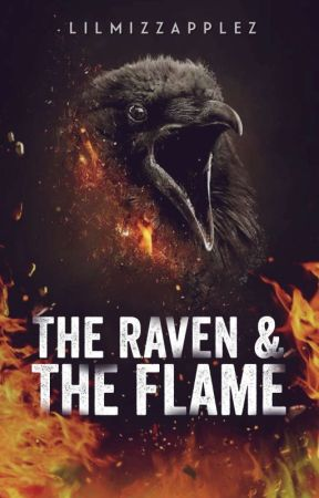 The Raven And The Flame [ManxMan] [Mpreg] by lilmizzapplez