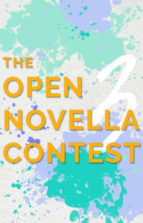 Open Novella Contest III by WattpadTimeTravel