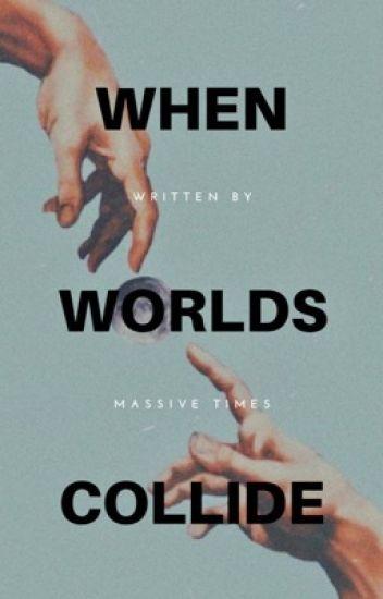 When Worlds Collide | Mad Hatter OUAT x Reader |