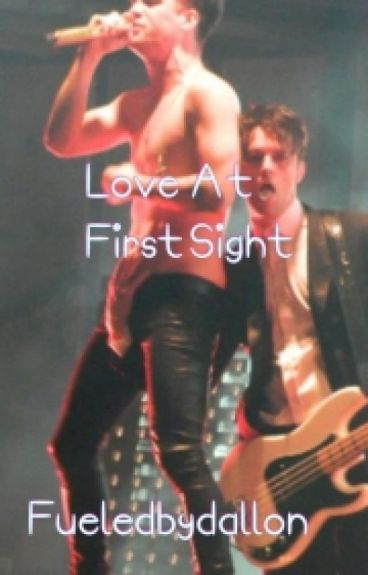 Love at First Sight: A Brallon Fan Fiction
