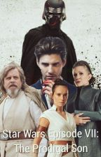 Star Wars: The Prodigal Son by cc-riley