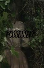 Possessed (Miles Fairchild X Reader) by Its_Ya_Gurl__17Y90