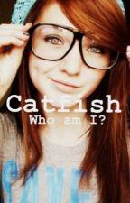 Catfish by ElysiaLacy