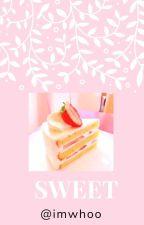Sweet; Rubegetta .· '𝔩𝔢𝔱 𝔱𝔥𝔢𝔯𝔢 𝔟𝔢 𝔠𝔞ᴋ𝔢☆'¨) ¸.·*¨) by marvelcrown