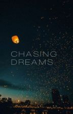 Chasing Dreams by turquoisedinosaur