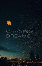 Chasing Dreams by turquoisedinosaur