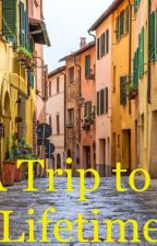 A trip to a lifetime by tcm1992