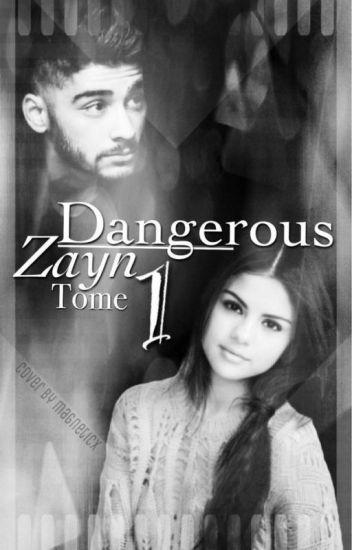 Dangerous Zayn // z.m