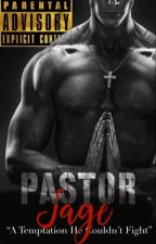 Pastor Sage|𝗕𝗪𝗪𝗠 by TheOfficialAduke