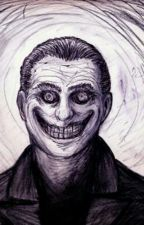 The Smiling Man by batman_boy801