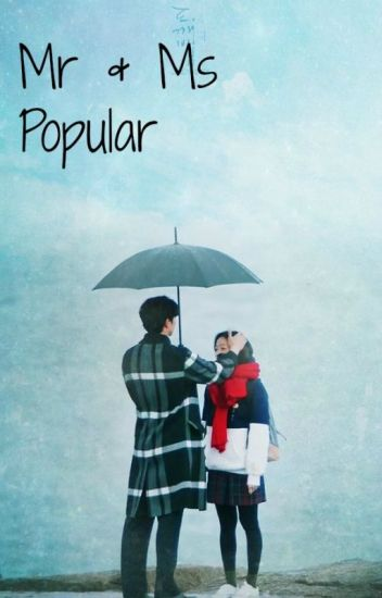 Mr and Ms Popular {EDITANDO} ✔️