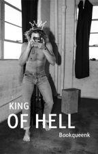 King Of Hell - Caliban by bookqueenk