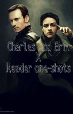 Charles and Erik X Reader one-shots by JuniperWoodwell