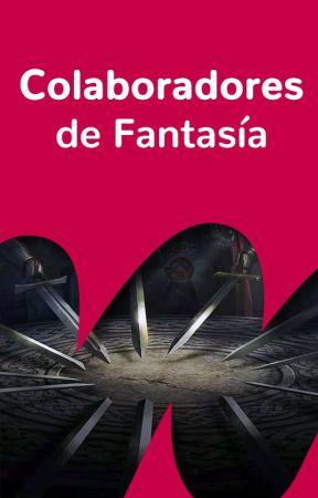 Colaboradores de Fantasía. by FantasiaES