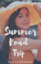 summer road trip |jensoo| by ShellySparkle