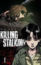 Killing stalking🔞 by NoonLoa