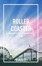 roller coaster // l.h. (CS) by -5saucee-