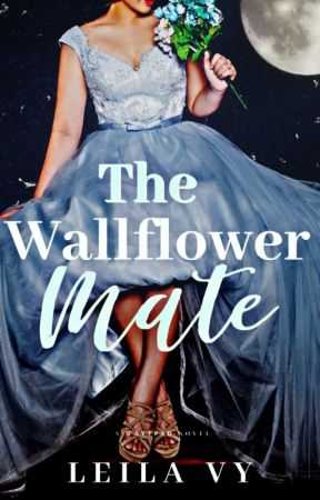 The Wallflower Mate by RamenLady