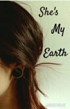 She's My Earth .. (avec Luke Hemmings) by LamourEstDeclare