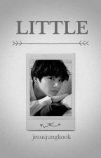 Little | Jungkook by jesusjungkook