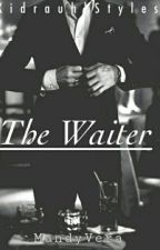 The Waiter // h.s. (CZECH TRANSLATION) by Brixie239