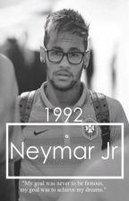 C'était évident. ( Neymar ) by Emily_Ney