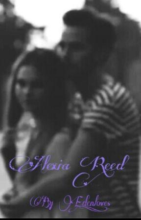 Alexia Reed by _edenvictoria_
